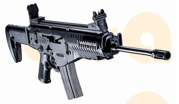 ARX 100 Tactical Rifle